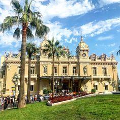 """2,596 Likes, 29 Comments - Principato Di Monaco 🇲🇨 (@montecarloprincipaute) on Instagram: """"Bonjour Monaco 🇲🇨👑❤ #monmonaco #principautedemonaco #casinodemontecarlo #principatodimonaco…"""""""