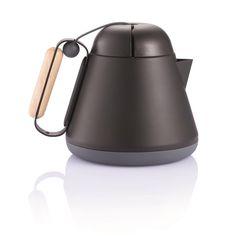 Teako tea pot   XD Design