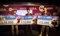 Türkiyenin En Büyük Ödüllü E-Spor Turnuvası Sonuçlandı!