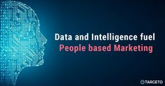 Data and Intelligence fuel people based marketing Ai Machine Learning, Evolution, Ads, Marketing, Identity, People, Life, Personal Identity, People Illustration