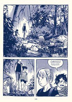Jillian And Mariko Tamaki's New Graphic Novel Will Make You Wish It's Summer Already