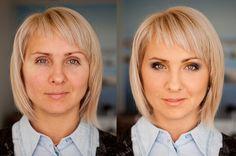 pics Vorher / Nachher – ARISTOS Fotostudio – Make-up / Before & After Makeup Source by aritacimer… Gala Make Up, Braut Make-up, Before And After Pictures, Hair Cuts, Photoshop, Makeup, Beauty, Eyes, Photo Studio