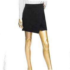 Faldas negras, diseños sexys y elegantes para la temporada - Terra México