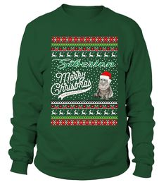 "# Siberian Ugly Christmas Sweater .  Special Offer, not available in shopsComes in a variety of styles and coloursBuy yours now before it is too late!Secured payment via Visa / Mastercard / Amex / PayPal / iDealHow to place an order            Choose the model from the drop-down menu      Click on ""Buy it now""      Choose the size and the quantity      Add your delivery address and bank details      And that's it!"