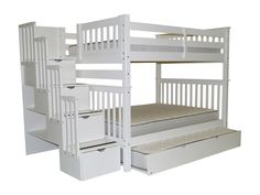 132 Best Bunk Beds Images On Pinterest In 2018 Bunk Beds Bed Room
