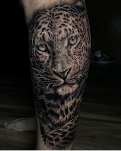 This Is What I Want Sept Just The Outlines Of A Tiger And Leopard Black Ink Leopard Tattoos Jaguar Tattoo Tattoos 50 Snow Leo. Leopard Tattoos, Snow Leopard Tattoo, Animal Tattoos, Lion Tattoo Sleeves, Arm Sleeve Tattoos, Leg Tattoos, Tattoos For Guys, Animal Sleeve Tattoo, Jaguar Tattoo