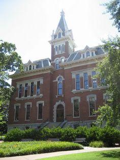 Vanderbilt University, Nashville, Tennessee