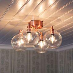 Belid Gloria P2009 Plafond - Belysningsimporten Österlen AB