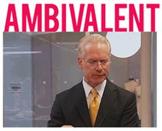 9 Reasons Why Tim Gunn Is More Articulate Than You