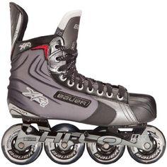 Roller Hockey Skates - Bauer XR2 Roller Hockey Skates Senior -- See this great product.