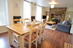 Shell Seekers dog friendly holiday Cornwall | Pure Cornwall