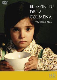 Victor Erice - El Espíritu de la Colmena ミツバチのささやき HDマスター