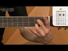 ▶ Samba Da Bênção - Baden Powell e Vinícius de Moraes (aula de violão simplificada) - YouTube