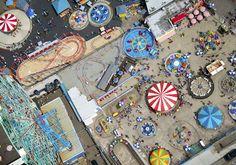 circo foto aerea