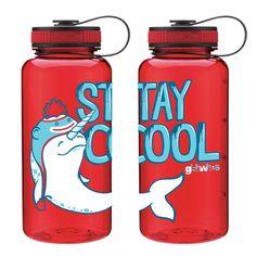 2016 Gishwhes Water Bottle