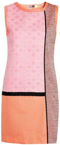 Sixties Style Designer Dresses
