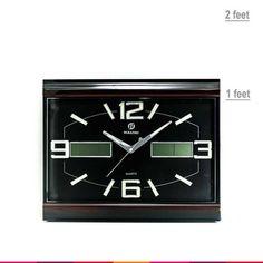 Haishi Square Wall Clock 1 Wall Clocks Pinterest Wall clocks