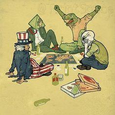 Jugando😂👽💉💊🚬🔞🔭 #TriptSpace #tript  #trippypics  #crazy #loko #loco  #trip #lsd #hongos #marihuana #acid #alien #aliens  #obnis #abstronautas #mimundo  #myworld #coke #psicodelico  #psicodelia  #hippie #estasis #drugs #droga #universo #university #jugando #play