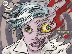 izombie | The CW's iZombie pilot may yet to have confirmed the star behind ...