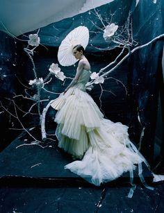 Tim Walker British Vogue 19