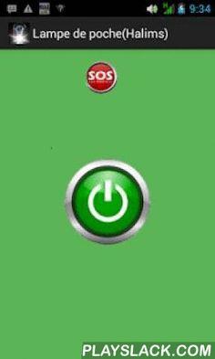Lampe De Poche  Android App - playslack.com , Votre lampe de poche à tout moment sur vous!!!