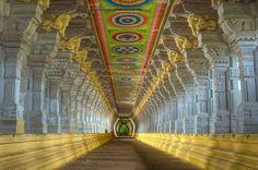 Rameshwaram - Saurabh/Getty Images
