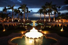 Four Seasons Maui