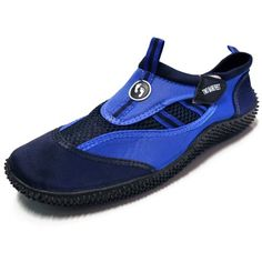Aqua Shoes - Wet Shoes Adults and Childrens Neoprene Water Shoes - [UK & IRELAND]