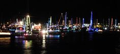 StarrJoy16: Chanel Islands Harbor 50th Annual Parade of Lights...