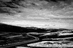 Sur les routes du Tibet © Nikolaz Godet