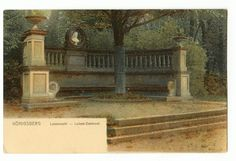 Königsberg (Pr.), Luisenwahl - Luisen-Denkmal