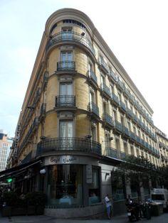 Café Varela, Madrid