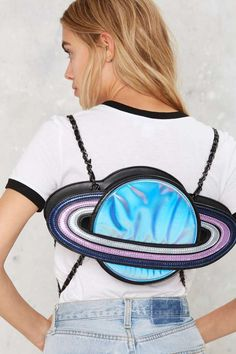 The Negaverse is no match for a great accessory.