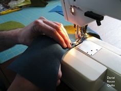 Quick Curve Ruler; Jenny sewing curves video tutorial