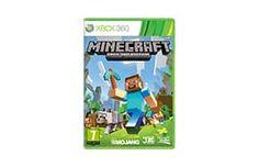 Minecraft: Xbox 360-editie – Laat je fantasie de vrije loop