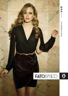 Vestido Ref 04879