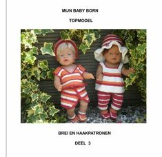 Ik heb bij Kruidvat een prachtig online fotoboek gezien. Deze moet je echt eens gaan bekijken! Bekijk het digiboek door op onderstaande link te klikken. Crochet Doll Clothes, Doll Clothes Patterns, Clothing Patterns, Baby Born, Dolls, Google, Clothes Patterns, Puppet, Doll