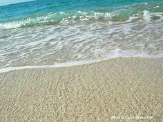 A disfrutar de las playas de Morrocoy