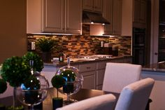 Kitchen LED Lighting   Inspired LED -Kitchen Lighting- Phoenix