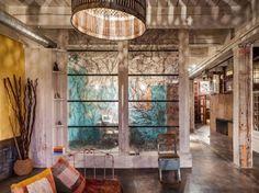 Лофт в Портленде, США - Дизайн интерьеров   Идеи вашего дома   Lodgers