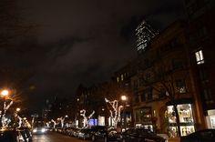 Newbury Street 100 Newbury Park, Newbury Street, Boston, Water, Gripe Water