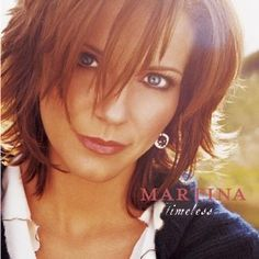 """""""Martina McBride """"sings on """"Timeless"""",songs made famous by othe country singers. its just a great album,by this little woman with a great big beautiful voice"""