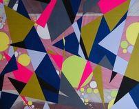 Overlap by Beth Goolsby, via Behance