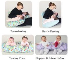 Nursing Pillow For Twins The Twin Z Pillow For Bottle