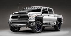 Toyota Tundra - Air Design USA - The Ultimate Accessories Collection for Off Road and Street