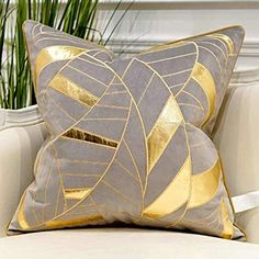 KAY Velvet Pillowcases Solid Multi-Color Sofa Bed Car Cushions Covers Home Decor