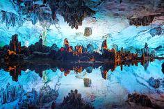 Imagen: Cuevas impresionantes (© James Sor/Getty Images)