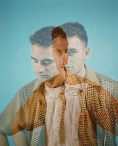 With a sound that fuses jazz, electronica, hip-hop and more, South London's Tom Misch has created something truly unique Music Covers, Album Covers, New Artists, Music Artists, Tom Misch, Toms, Tom Parker, Smile Images, Interview