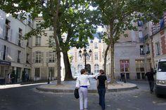 Arrondisement Paris, France   Intentional Travelers