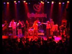 Gellybooty: schaal 12 op de funk-o-meter - Funk Blog